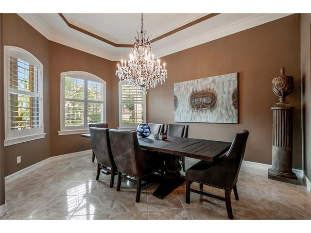 9295 Chiasso Cove Ct., Naples, FL 34114 (MLS #216043500) :: The New Home Spot, Inc.