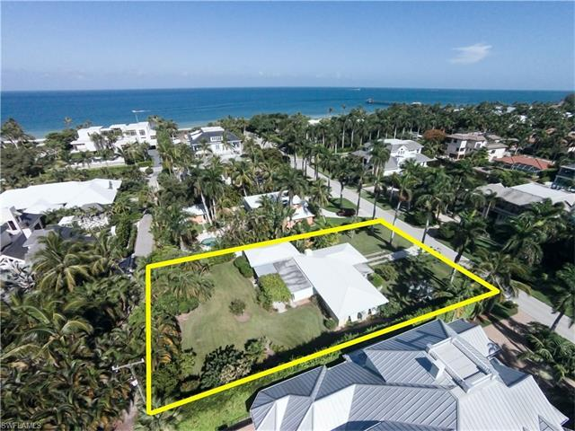 158 15th Ave S, Naples, FL 34102 (#216043633) :: Homes and Land Brokers, Inc