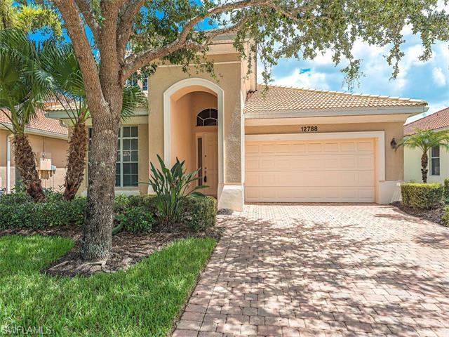 12788 Aviano Dr, Naples, FL 34105 (MLS #216043725) :: The New Home Spot, Inc.