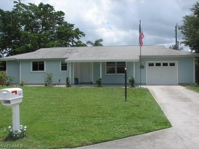 4829 Devon Cir, Naples, FL 34112 (MLS #216043759) :: The New Home Spot, Inc.