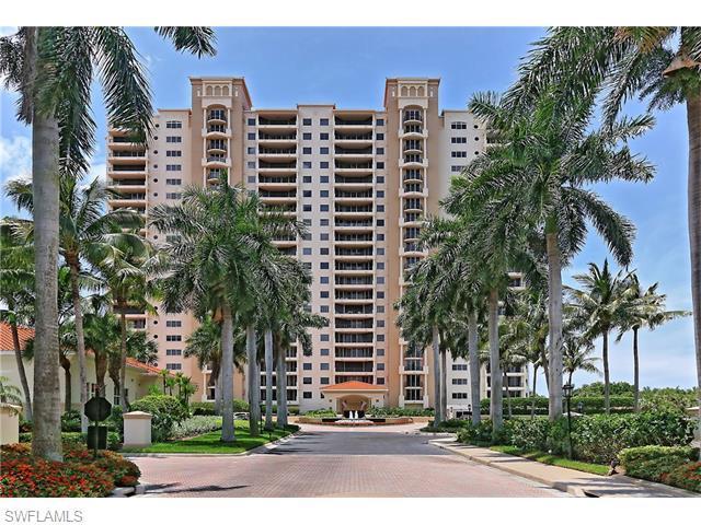 7425 Pelican Bay Blvd #201, Naples, FL 34108 (MLS #216043804) :: The New Home Spot, Inc.