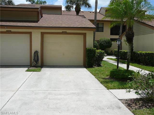 512 Foxtail Ct #512, Naples, FL 34104 (MLS #216043845) :: The New Home Spot, Inc.