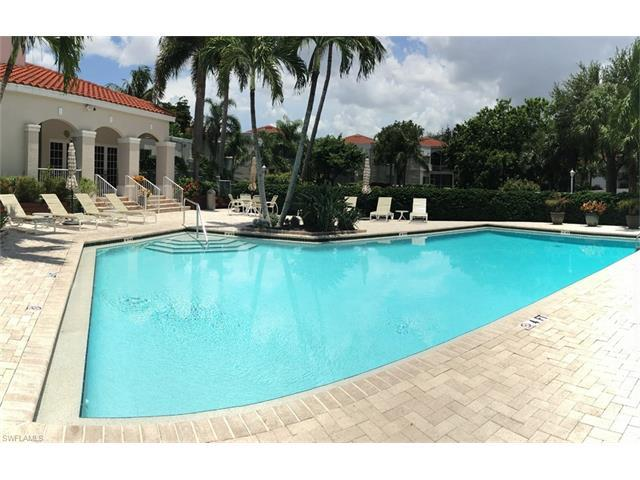 1530 Clermont Dr G-101, Naples, FL 34109 (#216044093) :: Homes and Land Brokers, Inc