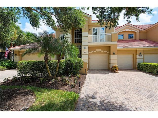 2380 Mont Claire Dr O-201, Naples, FL 34109 (#216044589) :: Homes and Land Brokers, Inc