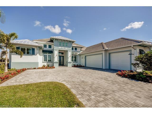 6290 Lightbourn Way, Naples, FL 34113 (MLS #216044709) :: The New Home Spot, Inc.