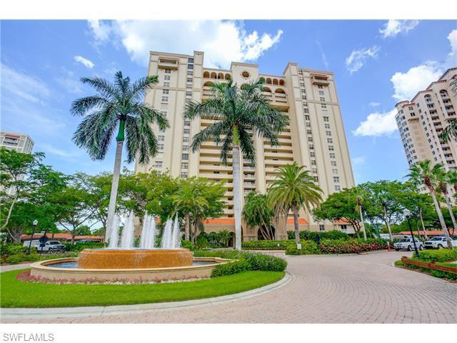 6585 Nicholas Blvd #1005, Naples, FL 34108 (MLS #216044773) :: The New Home Spot, Inc.