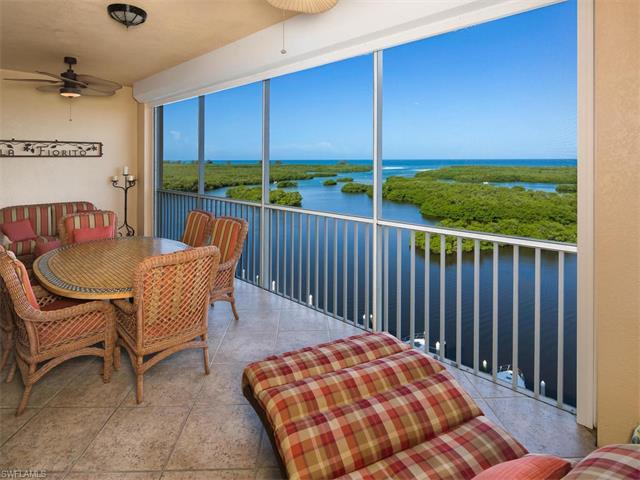 445 Dockside Dr #1003, Naples, FL 34110 (MLS #216044805) :: The New Home Spot, Inc.