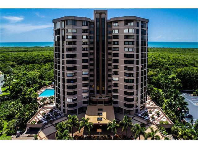 6075 Pelican Bay Blvd #906, Naples, FL 34108 (MLS #216044938) :: The New Home Spot, Inc.