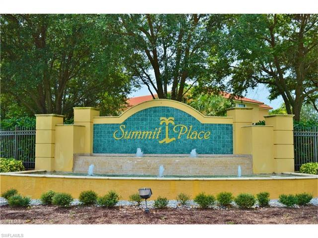 15430 Summit Place Cir #131, Naples, FL 34119 (#216044961) :: Homes and Land Brokers, Inc