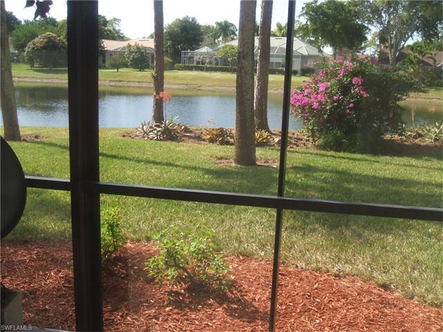 46 Bennington Dr 6-7, Naples, FL 34104 (#216045027) :: Homes and Land Brokers, Inc