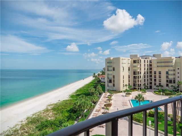 3115 Gulf Shore Blvd N 608S, Naples, FL 34103 (#216045313) :: Homes and Land Brokers, Inc