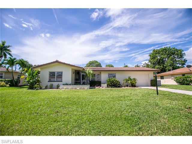 2426 Harvard Ave N, Fort Myers, FL 33907 (#216045340) :: Homes and Land Brokers, Inc