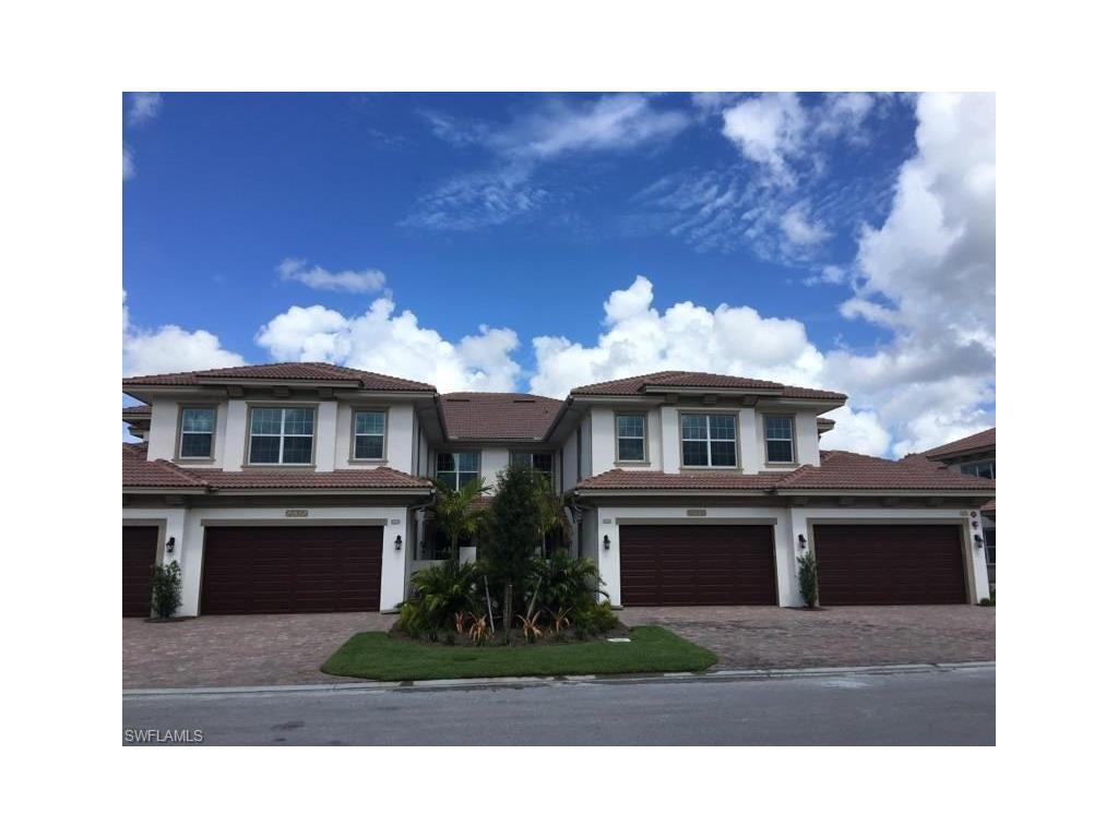 7809 Hawthorne Dr 25-02, Naples, FL 34113 (#216045621) :: Homes and Land Brokers, Inc
