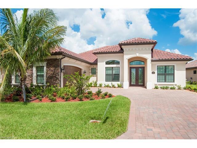 28596 Lisburn Ct, Bonita Springs, FL 34135 (MLS #216045755) :: The New Home Spot, Inc.