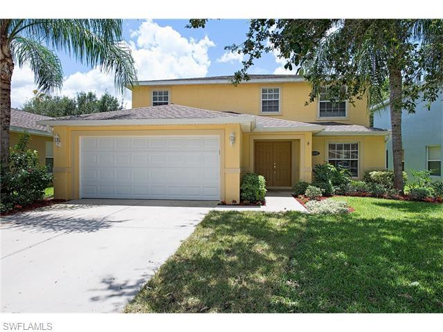 15093 Topsail Ct, Naples, FL 34119 (MLS #216045982) :: The New Home Spot, Inc.