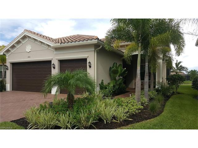 3486 Pacific Dr, Naples, FL 34119 (MLS #216046029) :: The New Home Spot, Inc.