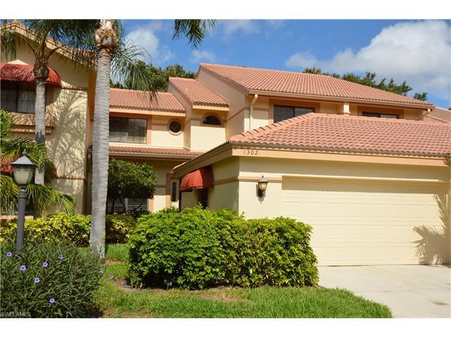 16201 Fairway Woods Dr #1302, Fort Myers, FL 33908 (#216046052) :: Homes and Land Brokers, Inc