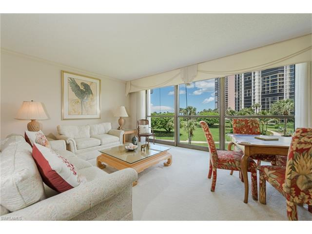 4401 Gulf Shore Blvd N #302, Naples, FL 34103 (#216046065) :: Homes and Land Brokers, Inc