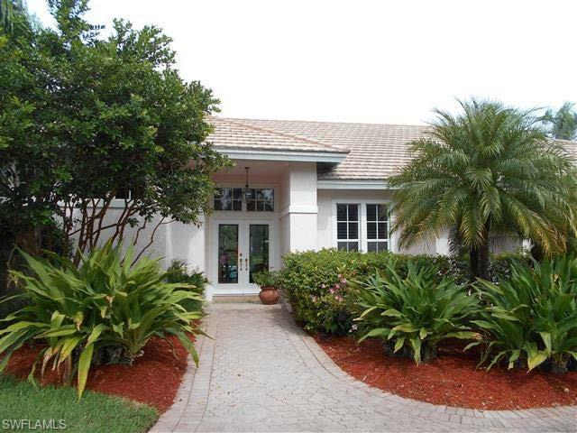 3937 Deep Passage Way, Naples, FL 34109 (#216046641) :: Homes and Land Brokers, Inc