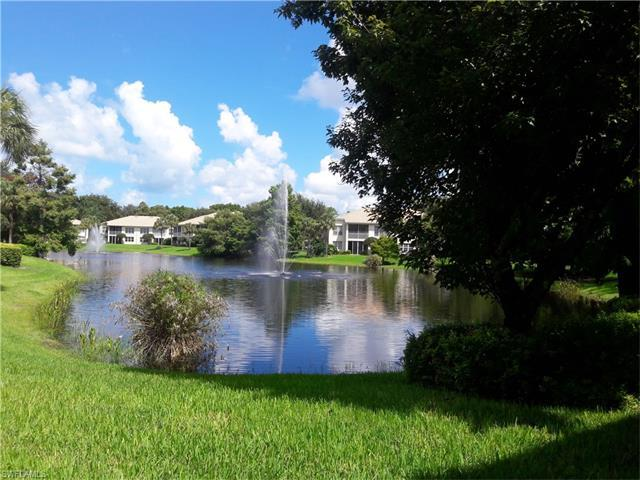 1109 Egrets Walk Cir #101, Naples, FL 34108 (MLS #216046739) :: The New Home Spot, Inc.
