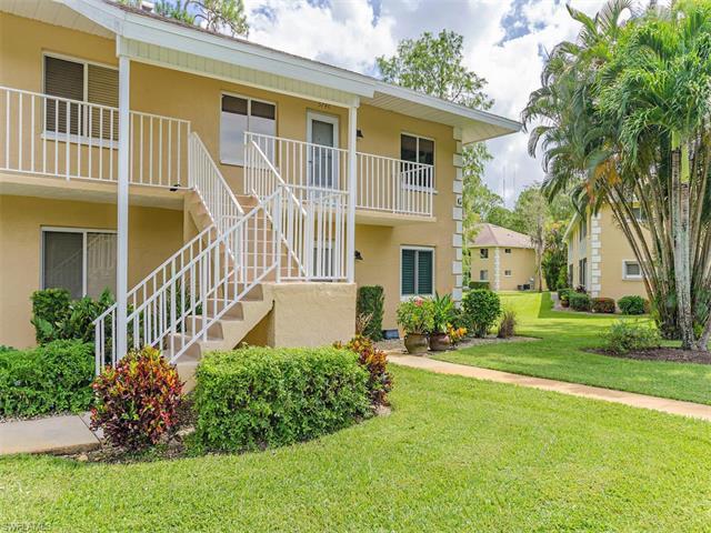 5746 Woodmere Lake Cir G-204, Naples, FL 34112 (MLS #216046761) :: The New Home Spot, Inc.
