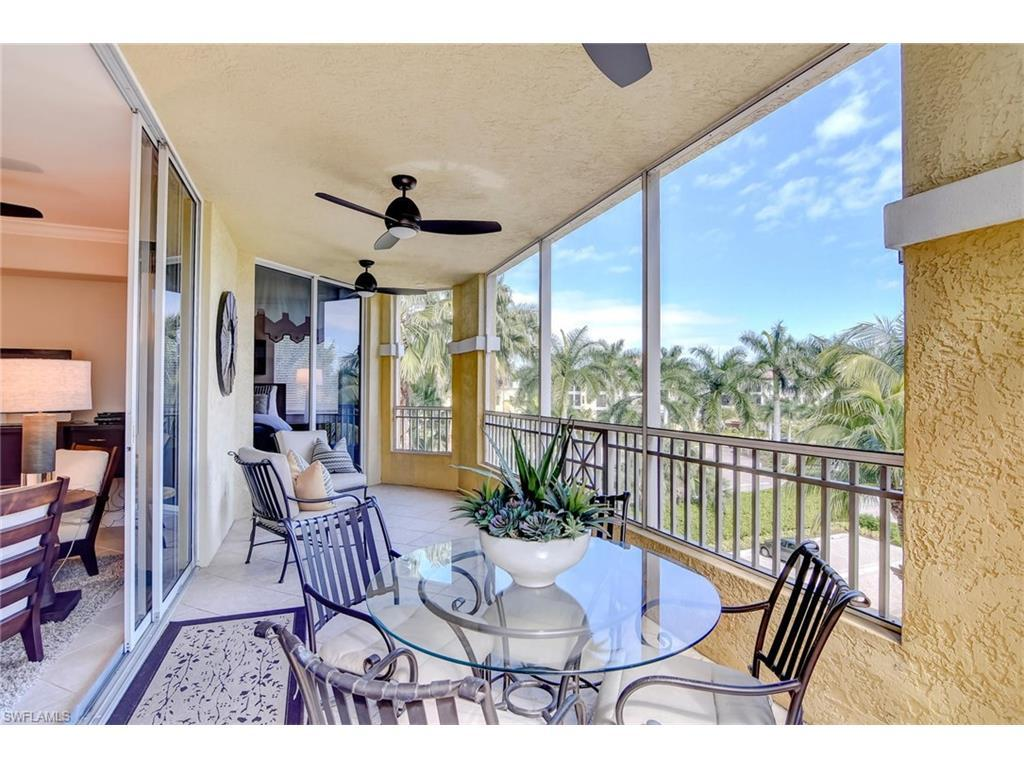 2728 Tiburon Blvd E A-306, Naples, FL 34109 (MLS #216046774) :: The New Home Spot, Inc.