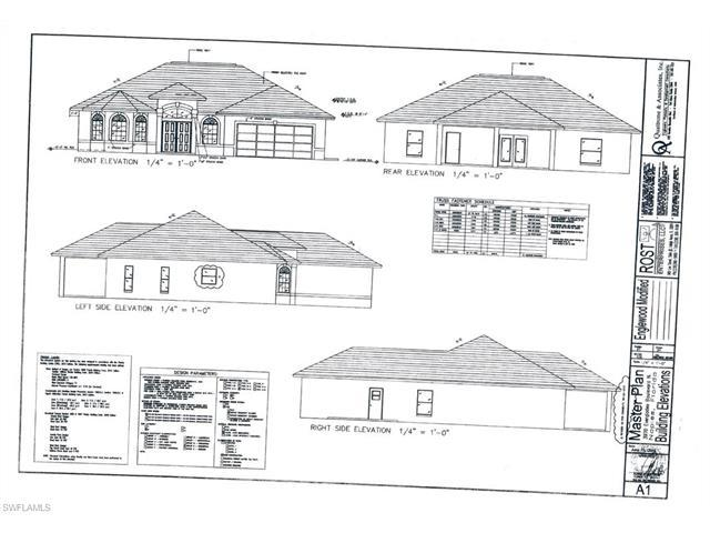 2840 Everglades Blvd N, Naples, FL 34120 (#216046936) :: Homes and Land Brokers, Inc