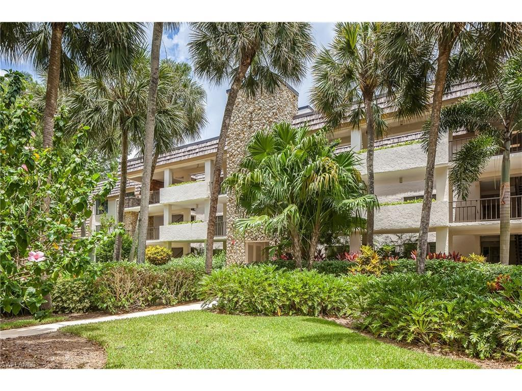 100 Wilderness Way B-146, Naples, FL 34105 (#216046943) :: Homes and Land Brokers, Inc