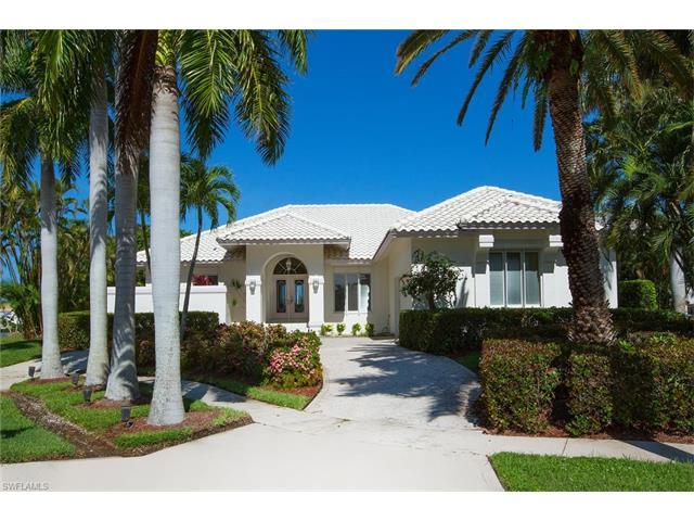 820 Arcadia Ct, Marco Island, FL 34145 (MLS #216046962) :: The New Home Spot, Inc.