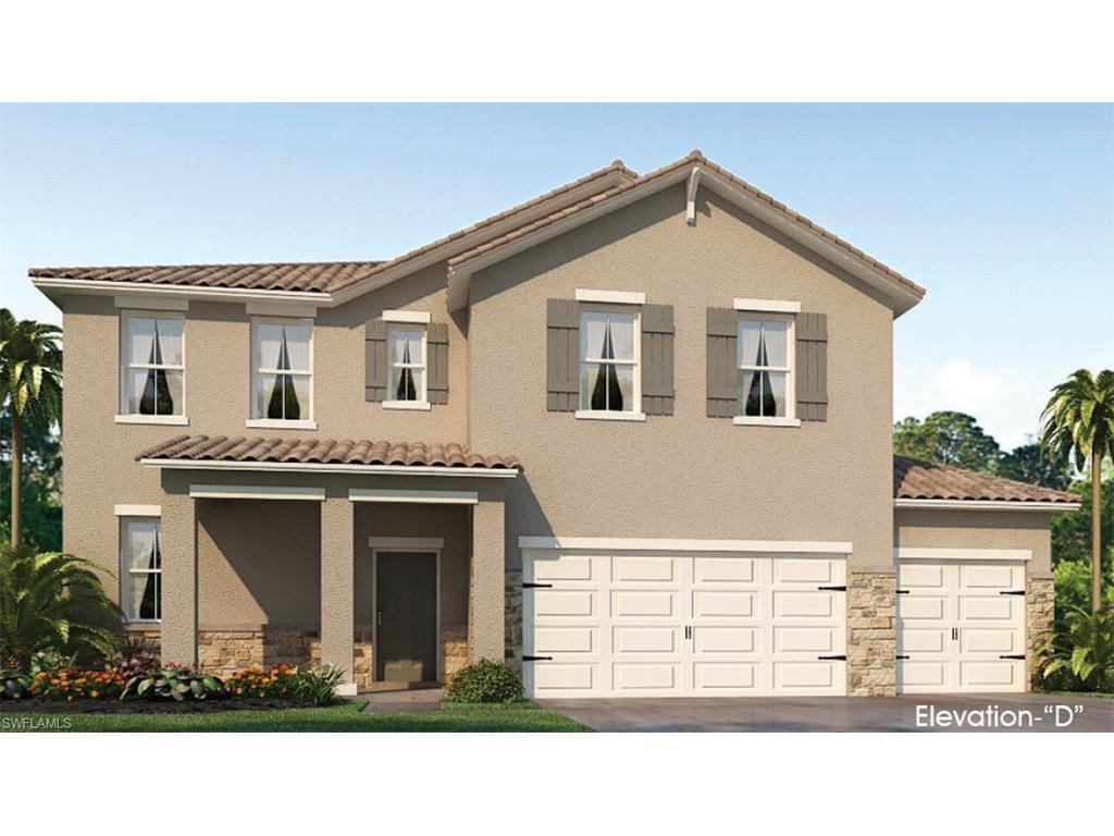 2989 Sunset Pointe Cir, Cape Coral, FL 33914 (MLS #216047137) :: The New Home Spot, Inc.
