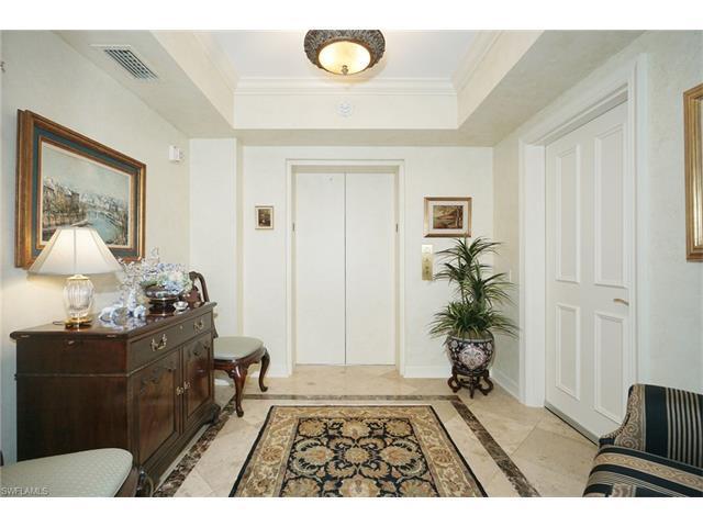 7575 Pelican Bay Blvd #703, Naples, FL 34108 (MLS #216047347) :: The New Home Spot, Inc.
