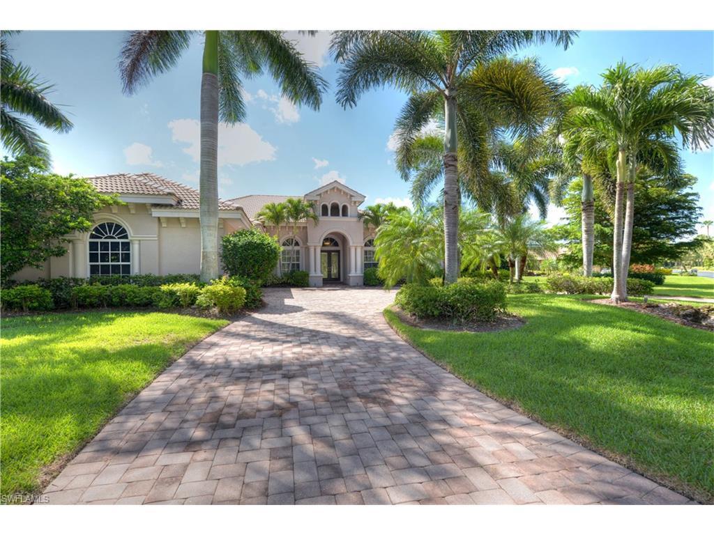 20281 Wildcat Run Dr, Estero, FL 33928 (MLS #216047356) :: The New Home Spot, Inc.