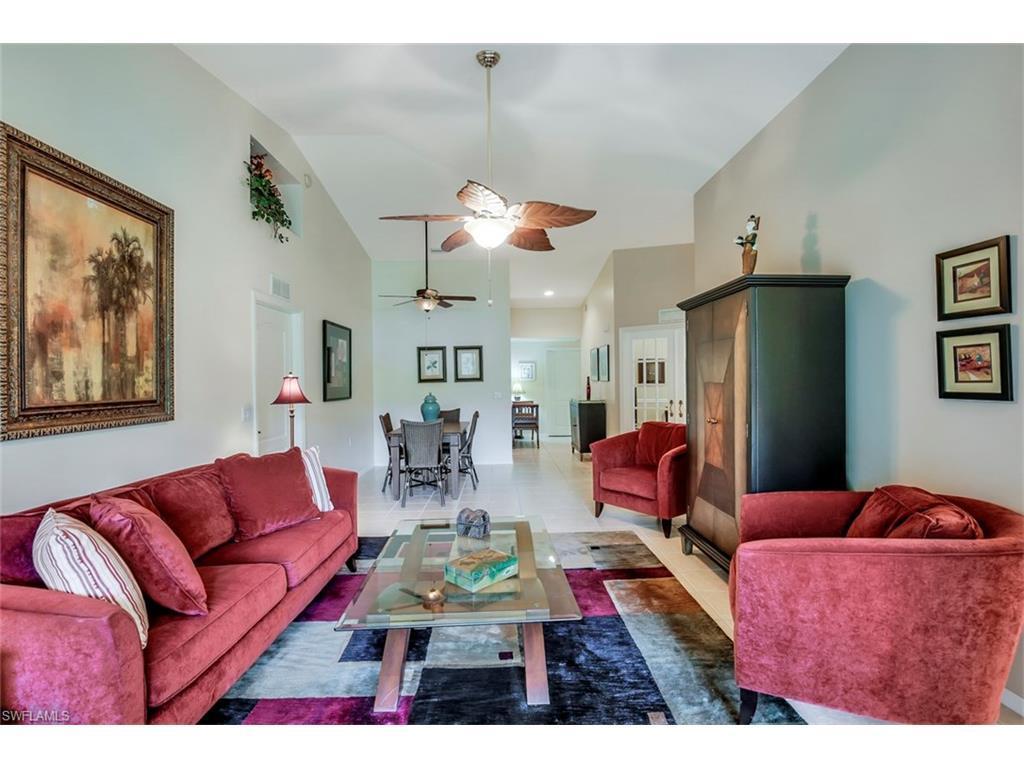 3435 Laurel Green Ln S #201, Naples, FL 34119 (#216047404) :: Homes and Land Brokers, Inc