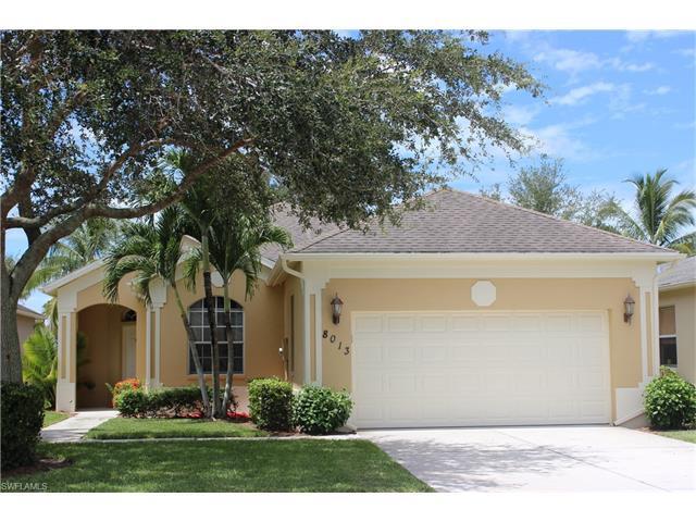 8013 Tauren Ct, Naples, FL 34119 (MLS #216047443) :: The New Home Spot, Inc.