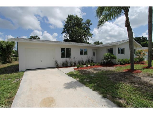 4341 22nd Pl SW, Naples, FL 34116 (MLS #216047482) :: The New Home Spot, Inc.