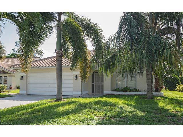601 Kings Way, Naples, FL 34104 (MLS #216047584) :: The New Home Spot, Inc.