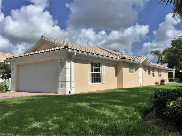 4935 Kingston Way, Naples, FL 34119 (MLS #216047919) :: The New Home Spot, Inc.
