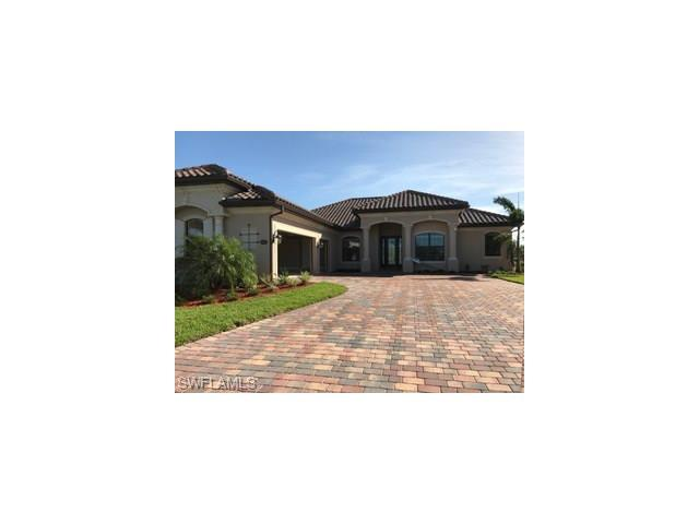 9462 Carmini Ct, Naples, FL 34114 (MLS #216047922) :: The New Home Spot, Inc.
