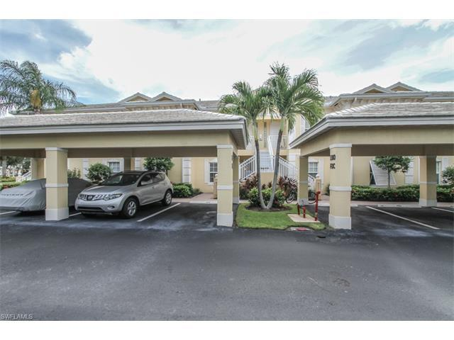 1380 Sweetwater Cv #102, Naples, FL 34110 (MLS #216048238) :: The New Home Spot, Inc.