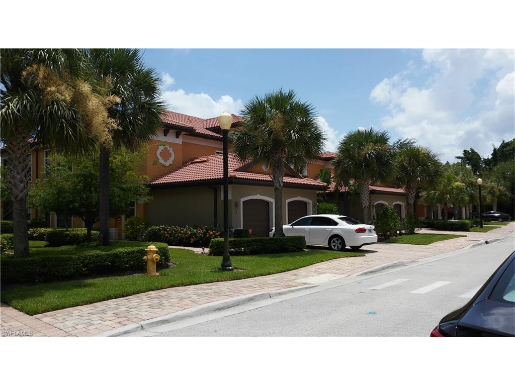 1311 Corso Palermo Ct #1, Naples, FL 34105 (#216048340) :: Homes and Land Brokers, Inc