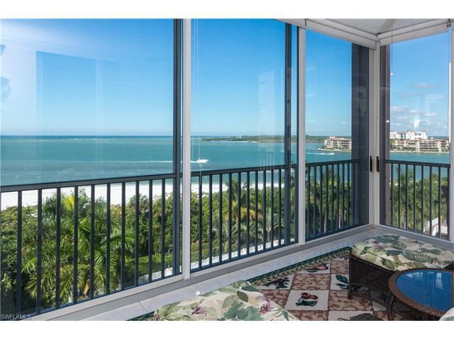 4000 Royal Marco Way #629, Marco Island, FL 34145 (MLS #216048344) :: The New Home Spot, Inc.