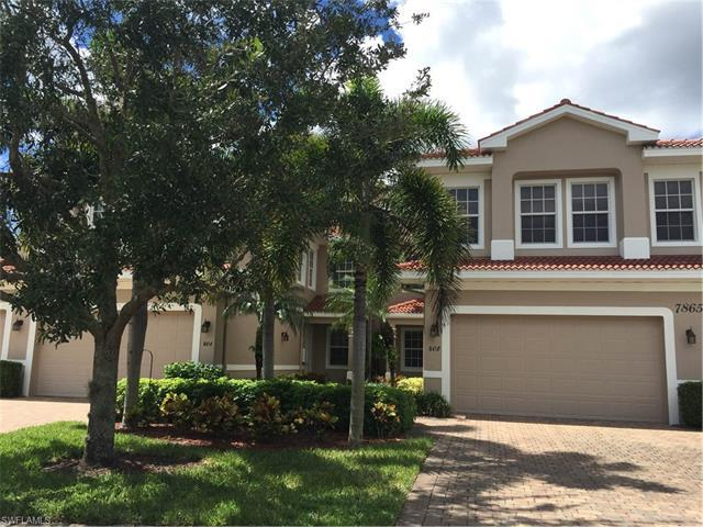 7865 Hawthorne Dr #402, Naples, FL 34113 (#216048378) :: Homes and Land Brokers, Inc