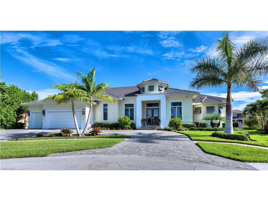 1810 Canby Ct, Marco Island, FL 34145 (MLS #216048469) :: The New Home Spot, Inc.