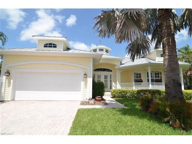27100 Flamingo Dr, Bonita Springs, FL 34135 (MLS #216048967) :: The New Home Spot, Inc.