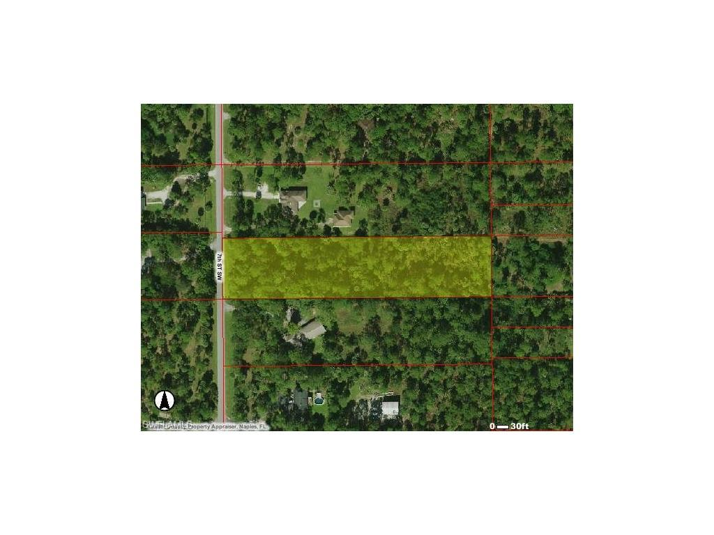 430 7th St SW, Naples, FL 34117 (#216048994) :: Homes and Land Brokers, Inc