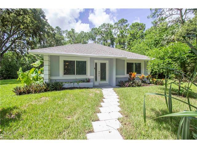 4410 Pine Ridge Rd, Naples, FL 34119 (#216049014) :: Homes and Land Brokers, Inc