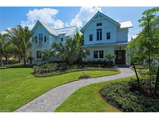 1021 6th St S, Naples, FL 34102 (#216049256) :: Homes and Land Brokers, Inc