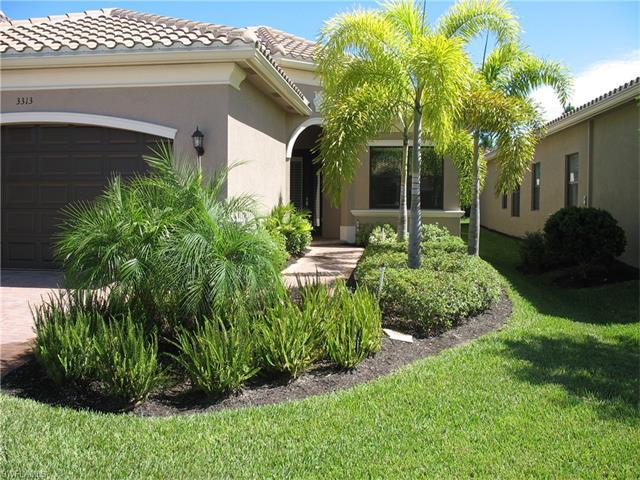 3313 Baltic Dr, Naples, FL 34119 (#216049381) :: Homes and Land Brokers, Inc