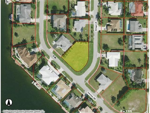 379 Century Dr, Marco Island, FL 34145 (#216049392) :: Homes and Land Brokers, Inc