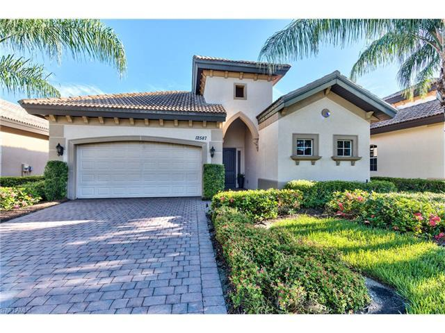 12587 Grandezza Cir, Estero, FL 33928 (MLS #216049446) :: The New Home Spot, Inc.